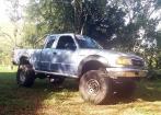 Ranger STX Monster Truck