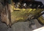 Motor 6c willys 3000 jeep rural Itamaraty aero willys F85 F75
