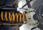 Kit lift IRONMAN 2