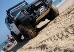 Vendo Jeep Wrangler JKU 2014