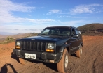 Jeep Cherokee Sport 97