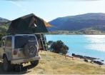 Barraca De Teto Automaotiva Campings World Explorer
