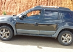 DUSTER 4X4 - 2013