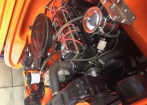 MOTOR 6 CC + CAMBIO ORIGINAL WILLYS 1966