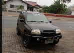 Vendo Grand vitara 2.0 impecavel