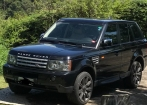 Range Rover Sport 2006 Supercharged