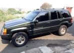 Grand Cherokee Limited 5.2 1996