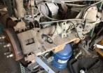 Eixo traseiro Ford Explorer V8 LTD -