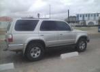SW4 2002 diesel