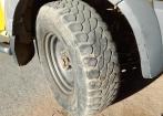 Pneus 265/75 16 MTR scorpion vendo 4