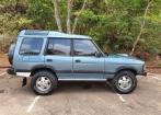 Lando Rover Discovery I 94