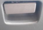 trinco (fechadura) porta luvas tracker