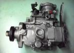 Bomba Injetora motor Maxion 2.5 com Bicos