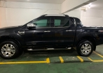 Ford Ranger XLT/LIMITED IMPECAVEL!!!!