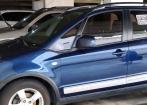 Vendo Suzuki SX4 4X4 Automático - Única dona - IPVA 2019 Quitado