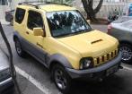 Suzuki Jimny 4All 4x4 2015