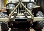 Vendo Jeep CJ3 ano 1952 em ótimo estado!