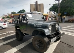 Jeep CJ5 Motor AP 2.0