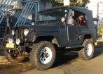 Vendo Jeep Willys CJ5 1966