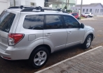 Subaru Forester único dono