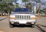 Grand Cherokee LX 5.9 1997.1998 prata