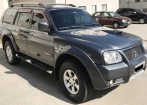 Pajero Diesel Manual - Oportunidade