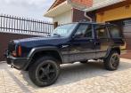 Jeep Cherokee Sport 1997