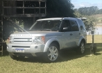 DISCOVERY 3 HSE DIESEL 7 LUGARES