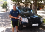 Jeep Grand Cherokee V8 4.7 Limited Quadratrac II