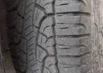 Jogo 4 pneus 225 / 65 R17