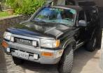 Toyota SW4 3.0TD