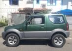 Suzuki Jimny 2011 4x4