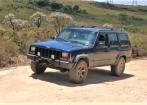 Cherokee Sport 98 excelente