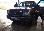 Ranger 4X2 untercooler 2.8 cab dupla