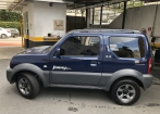 Vendo Jimny 4All 2019/2020