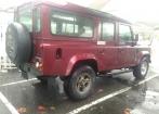 Land Rover Defender 2003 Vinho
