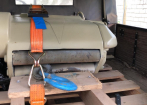 R$ 25.000 Guincho Werner F64 M1 SW - Mecanico - Original Unimog