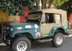 Jeep Willys 1959