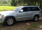 Jeep Grand Cherokee 3.0 V6 Diesel 4x4