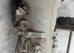 Câmbio automático  hidráulico cherokee A518