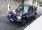 Suzuki Vitara JLX 5p 1.6 16V Autom 4m 1997