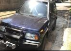 Vendo Vitara JLX 1994 - Preparado