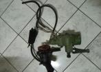 KIT Direção hidráulica de Landu Completa