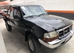 Vendo Ranger XLT 4X4 V6 Super Cab