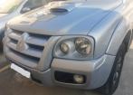 Pajero Sport 3.5 V6 FLEX/GNV 4X4 AUT- Extremamente nova