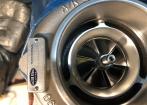 Kit turbo com intercooler e coletor de admissão (p/ motor J20A tracker/suzuki vitara 2.0 16v)