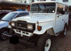 Toyota bandeirantes 3.7 ano 98