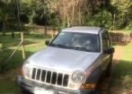 Jeep Cherokee Sport 3.7L 2006 116 mil km