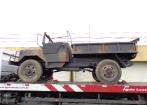 Caminhão Engesa EE-15