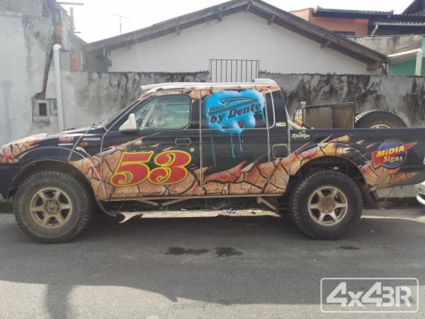 L200 Rally